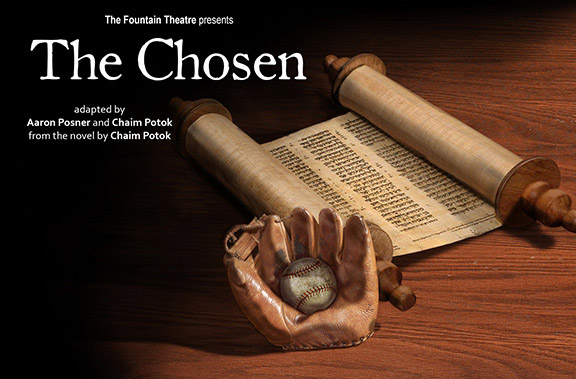 the modern and traditional jews depicted in the chosen by chaim potok